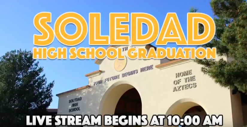 Soledad High School