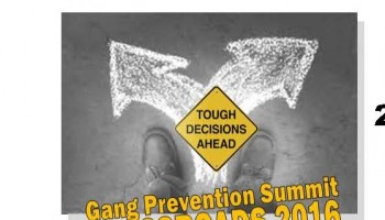 Boys & Girls Club of Monterey County – 2nd Annual Gang Prevention Summit!