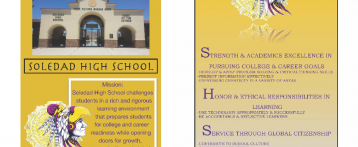 SHS Mission & SLO Statement